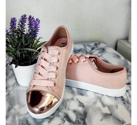 Avon Danisha Mirror Detail Trainers