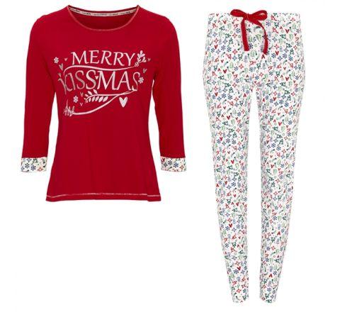Avon Merry Kissmas Pyjama Set