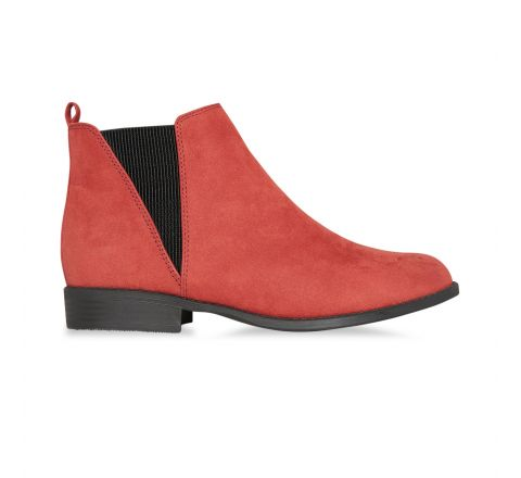 Terracotta Chelsea Boot