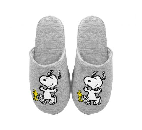 Peanuts Women's Mule Slippers